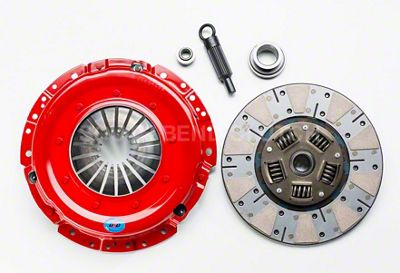South Bend Clutch Stage 2 Drag Clutch (11-17 GT)