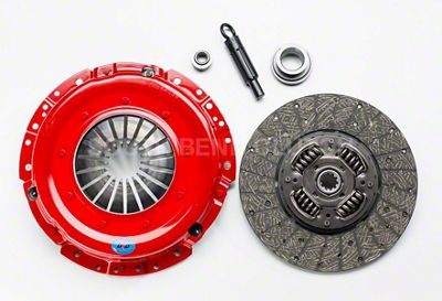 South Bend Clutch Stage 1 Heavy Duty Clutch - 10 Spline (05-10 GT)
