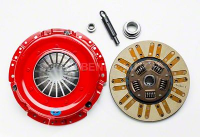 South Bend Clutch Stage 2 Daily Clutch - 10 Spline (05-10 GT)
