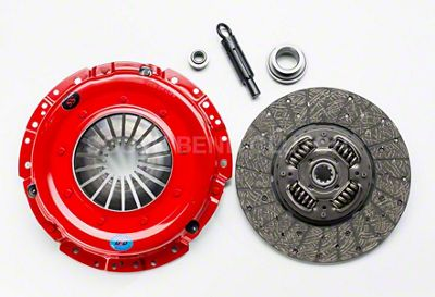 South Bend Clutch Stage 3 Daily Clutch - 10 Spline (05-10 GT)