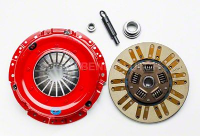 South Bend Clutch Stage 3 Endurance Clutch - 10 Spline (05-10 GT)
