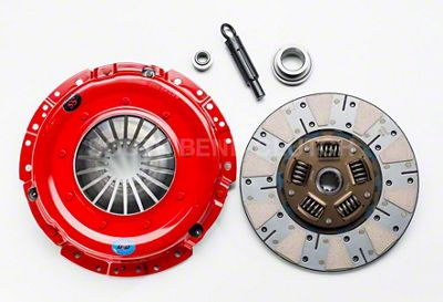 South Bend Clutch Stage 3 Drag Clutch - 10 Spline (05-10 GT)