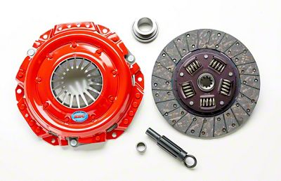 South Bend Clutch Stage 1 Heavy Duty Clutch (07-10 V6)