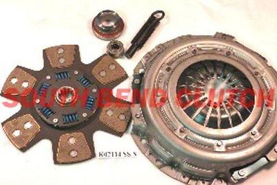 South Bend Clutch Stage 4 Extreme Clutch (94-04 V6)