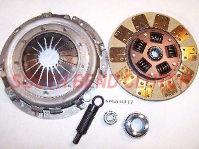South Bend Clutch Stage 2 Endurance Clutch (86-Mid 01 GT)