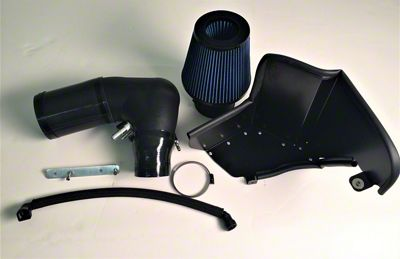 PMAS Cold Air Intake - Tune Required (18-19 GT)