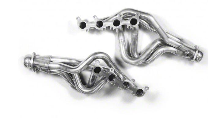 Jet-Hot by Kooks 1-3/4 in. Long Tube Headers (11-14 GT)