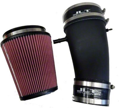 JLT Induction Kit w/ Oiled Filter (10-14 GT500)
