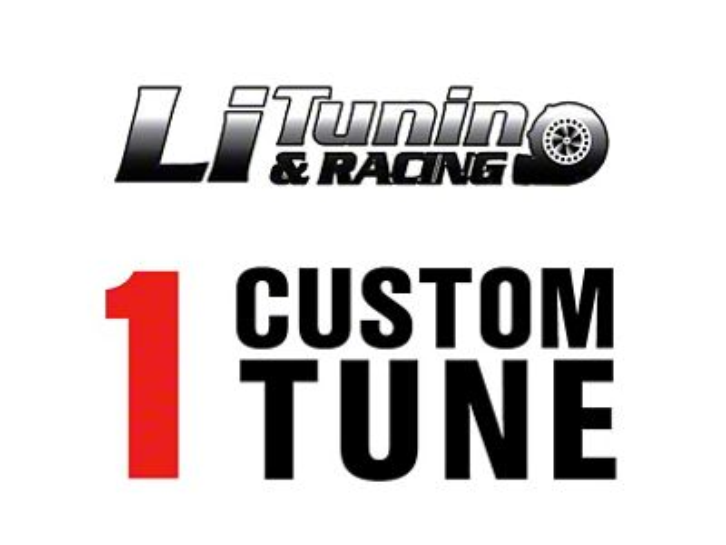 Li Tuning 1 Custom Tune (11-14 V6)