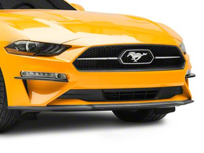 MP Concepts Front Bumper Winglets (18-19 GT, EcoBoost)