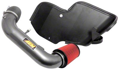 AEM Brute Force Cold Air Intake - Gunmetal Gray (18-19 GT)