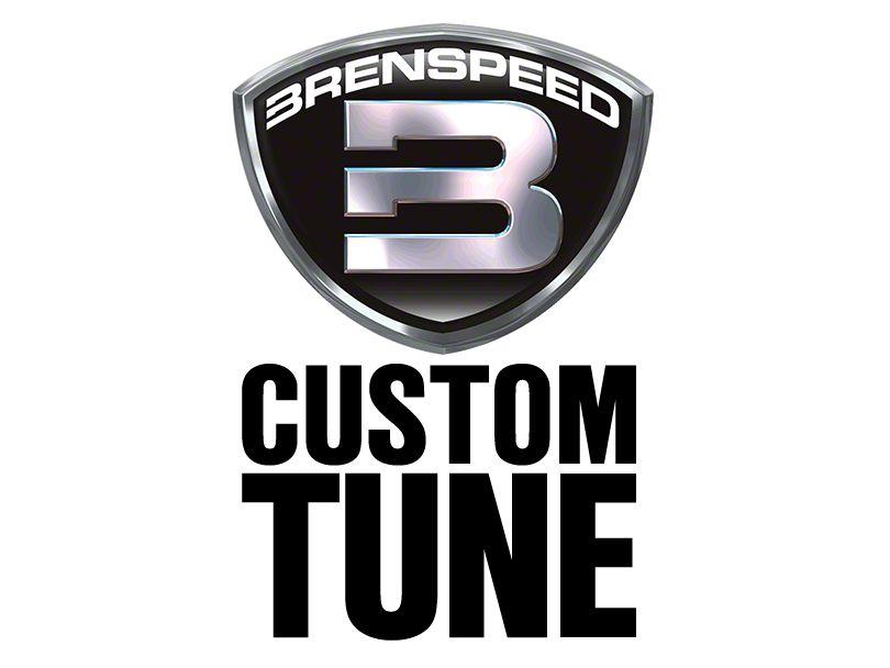 Brenspeed Custom Tunes (15-17 EcoBoost)