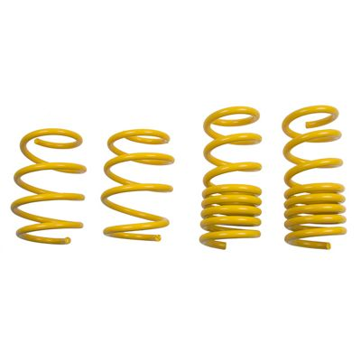 ST Suspension SportTech Lowering Springs (15-19 GT w/o MagneRide)