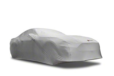 Roush Indoor Satin Stretch Car Cover (15-19 All)