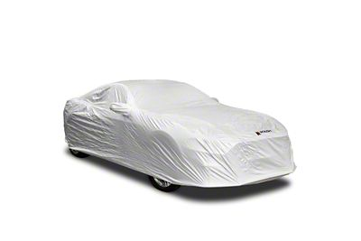 Roush Silverguard Car Cover (15-19 All)