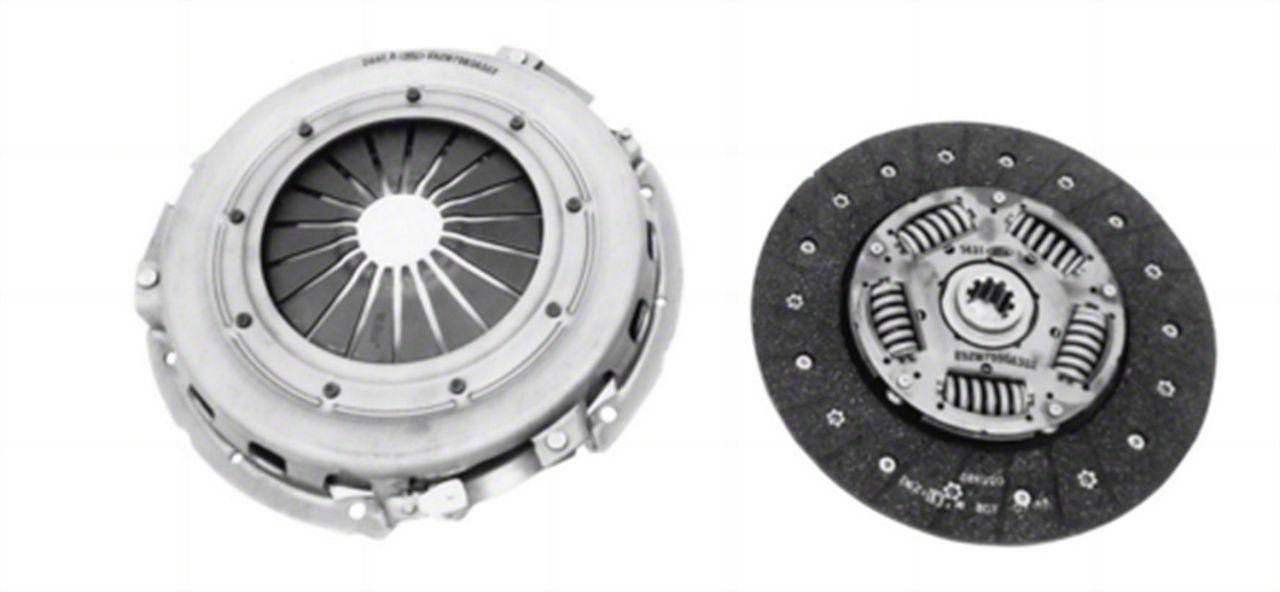 Ford Performance Clutch (96-04 V8 w/ Tremec Transmission)