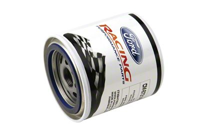 Ford Performance High Performance Oil Filter (96-19 All, Excluding EcoBoost)