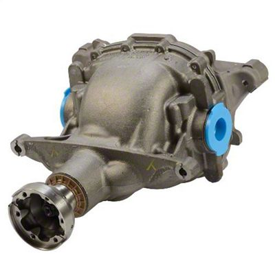 Ford Performance IRS Loaded Differential Housing - 3.55 (15-19 GT, V6)