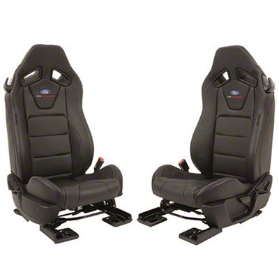 Ford Performance Recaro Seats (18-19 Fastback)