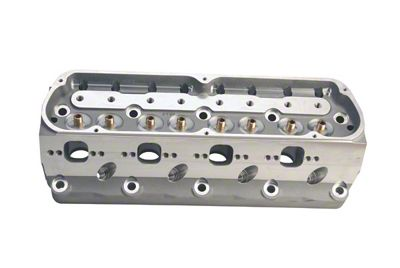 Ford Performance 302/351W Z-Head Aluminum CNC Ported Cylinder Head - 59cc