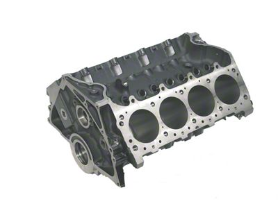 Ford Performance 460 Siamese Bore Engine Block