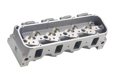Ford Performance 460 Sportsman Wedge Style Cylinder Head