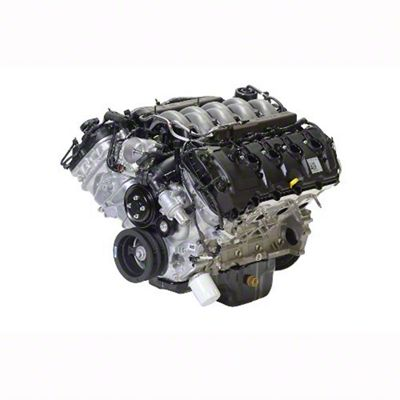 Ford Performance GEN 2 5.0L Coyote NMRA Sealed Crate Engine