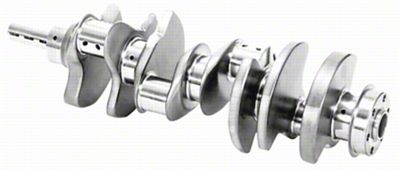 Ford Performance High Strength 302 3.40 in. Stroker Crankshaft
