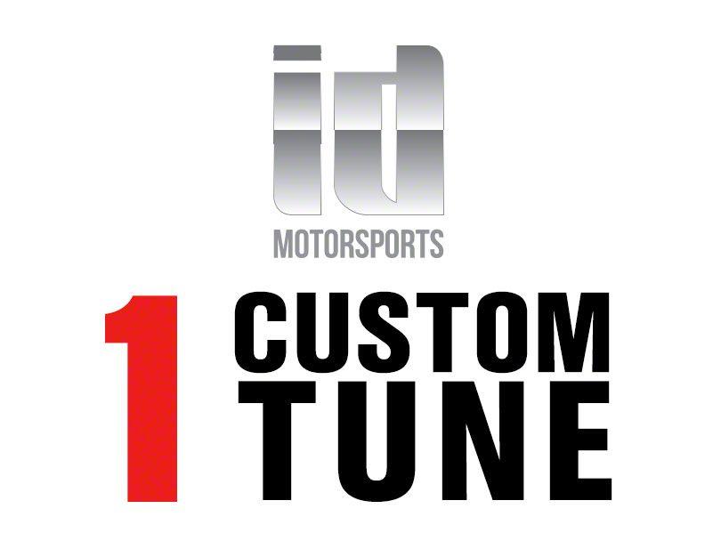 ID Motorsports 1 Custom Tune (10-12 GT500)