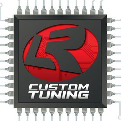Lund Racing 1 Custom Tune (10-12 GT500)
