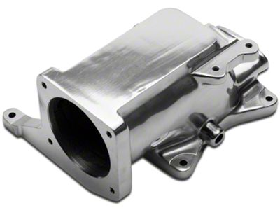 SR Performance Throttle Body Upper Intake Plenum (96-04 GT)