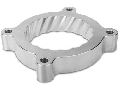 SR Performance Throttle Body Spacer (11-17 V6)