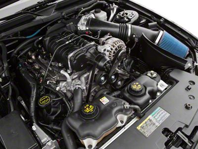 Roush R2300 475 HP Supercharger Kit - Phase 1 (05-10 GT)