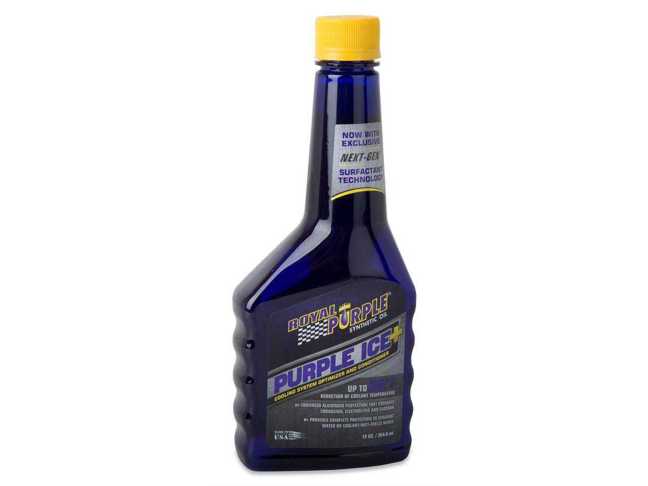 Royal Purple Purple Ice' Super Coolant