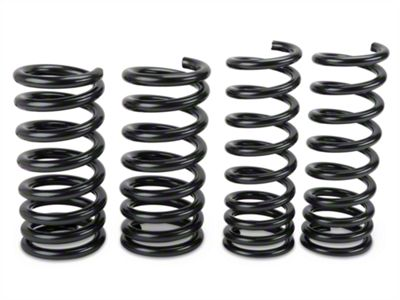 Eibach Pro-Kit Lowering Springs (99-01 Cobra)