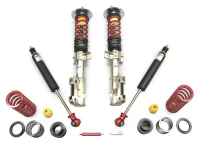 Eibach Multi-Pro R1 Coilover Kit (07-14 GT500)