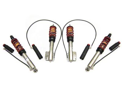 Eibach Multi-Pro R2 Coilover Kit (07-14 GT500)