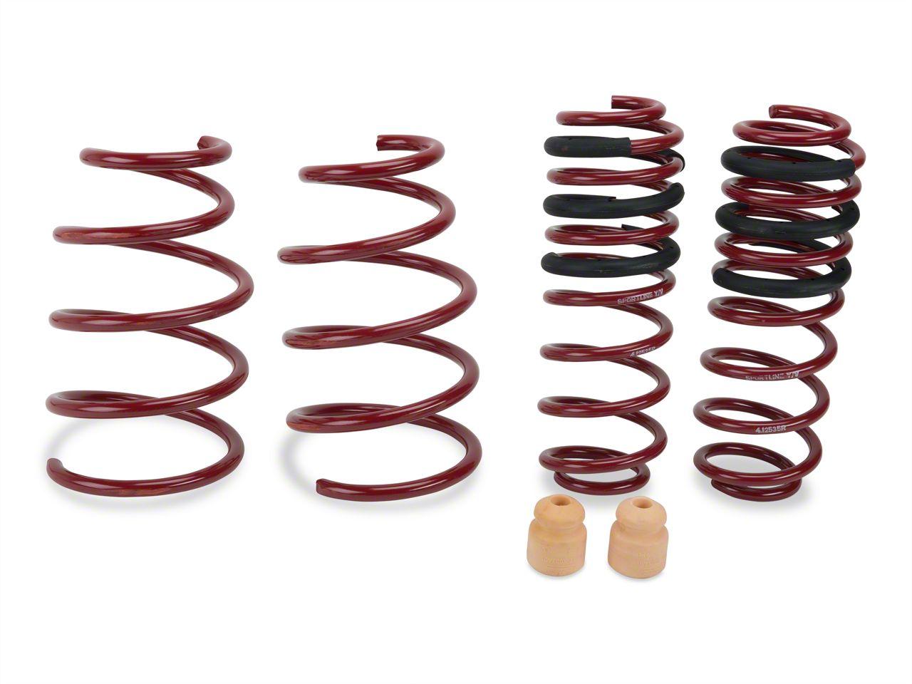 Eibach Sportline Spring Kit (11-14 GT, V6)