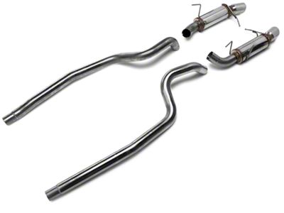 Magnaflow Competition Cat-Back Exhaust (13-14 GT)