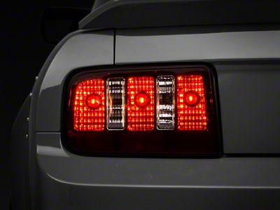 Raxiom Smoked Coyote Tail Lights (05-09 All)