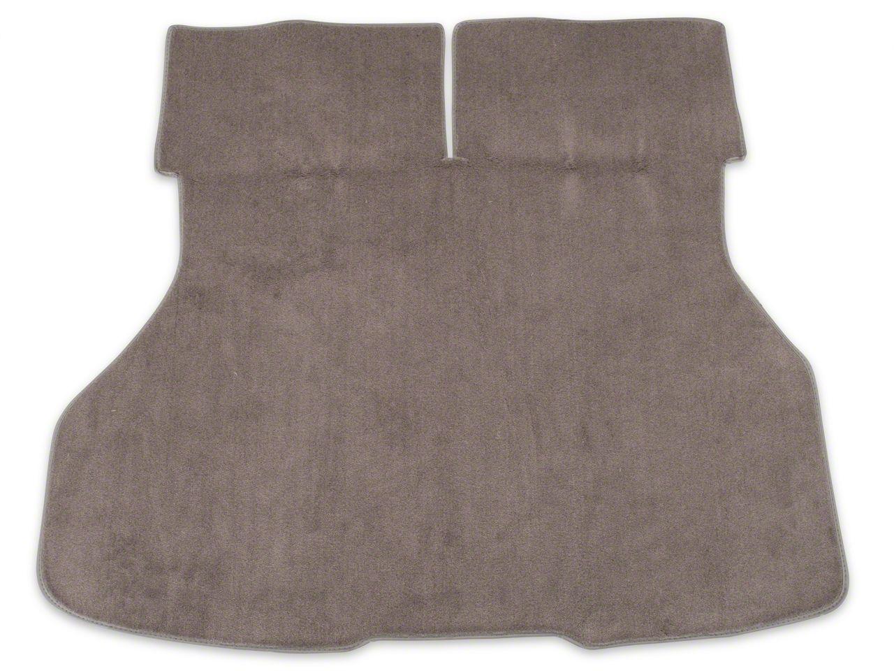OPR Replacement Hatch Carpet - Smoke Gray (87-89 Hatchback)