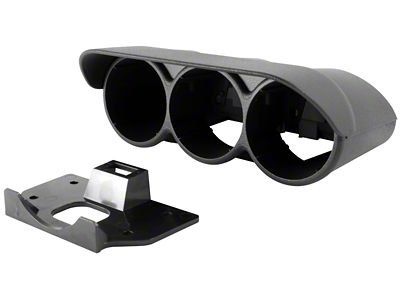 Ford Performance BOSS Gauge Pod (05-14 All)