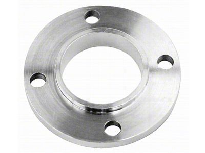 Ford Performance Crankshaft Pulley Spacer 0.95 in. (80-95 5.0L)