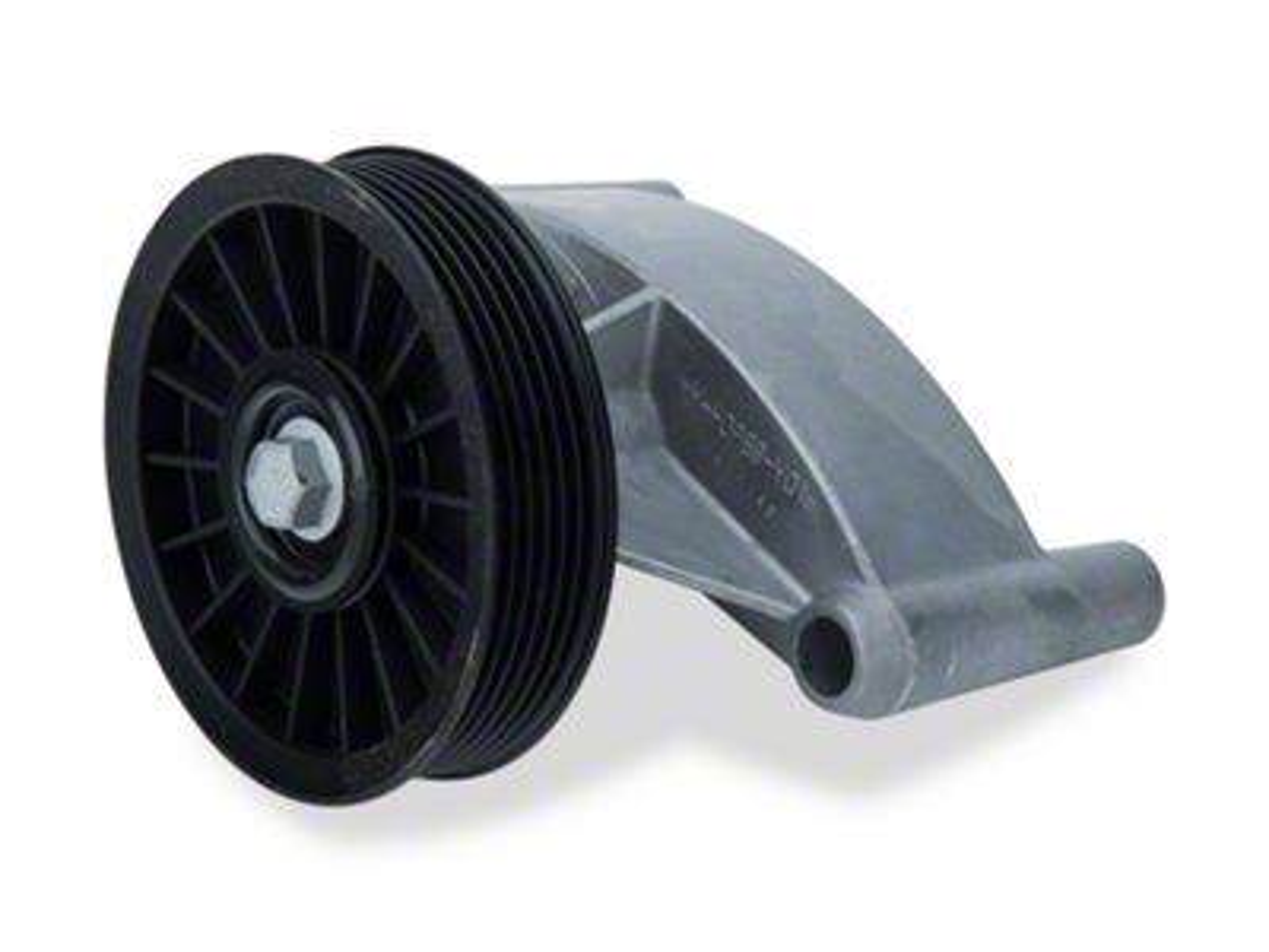 Ford Performance Smog Pump Eliminator (79-93 5.0L)