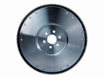 Ford Performance Billet Steel Flywheel - 6 Bolt 50oz (81-95 5.0L)