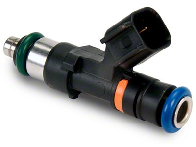 Ford Performance EV14 High Flow Fuel Injectors - 47 lb (07-10 GT500)