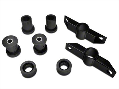 Ford Performance BOSS 302S Competition Front Bushing Kit (05-14 All)
