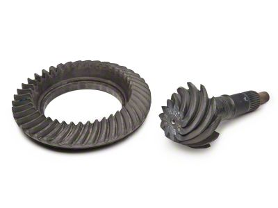 Ford Performance Ring Gear and Pinion Kit - 3.27 Gears (07-14 GT500)