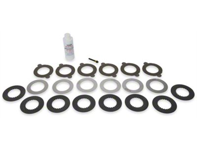 Ford Performance Traction - LOK Rebuild Kit - 8.8 in. (86-04 V8)