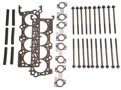 Ford Performance SOHC 2V 4.6L Head Changing Kit (96-04 GT)